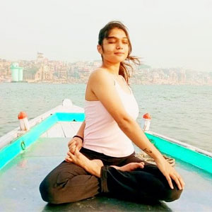 Yoga Teacher Vatika